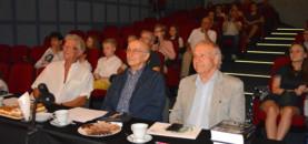 VIII OGÓLNOPOLSKI FESTIWAL PIOSENEK J.GNIATKOWSKIEGO