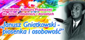 Powiatowy Konkurs Plastyczny dla dzieci, młodzieży i dorosłych
